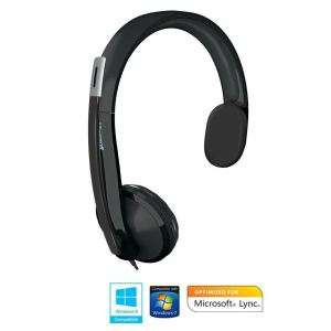 Casque Microsoft LifeChat LX-4000 for Business