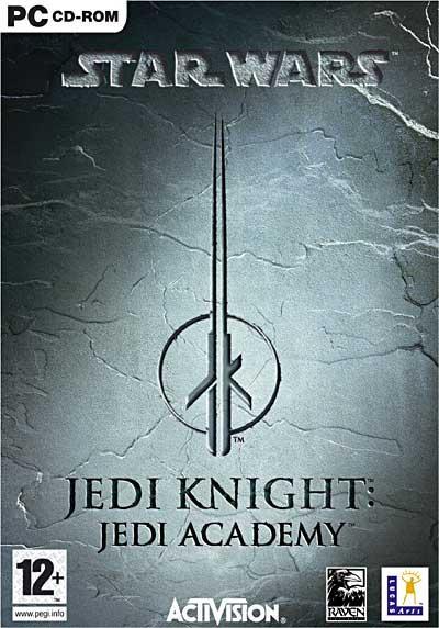 Sélection de jeux Star Wars en promotion (ex: Jedi Knight: Jedi Academy ou KOTOR) sur PC (dématérialisés)