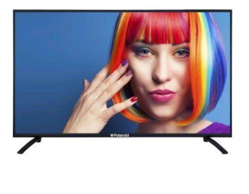 """TV 48"""" Polaroid TQP48F4P - full HD, LED"""