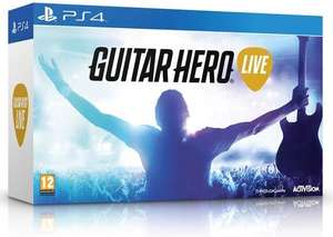 Guitar Hero Live sur PS4, Wii U, Xbox, iOS