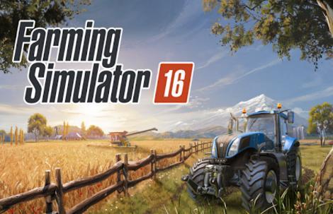 Farming Simulator 16 sur Android