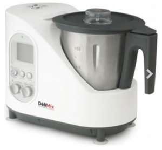 Robot cuiseur Simeo Delimix QC350