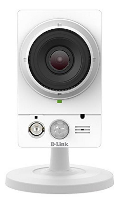Camera de surveillance D-Link DCS-2230L - Full HD