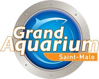 Billet Adulte pour le Grand aquarium de St-Malo sur une sélection de dates en Septembre