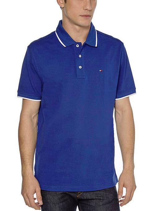 Polo Homme Tommy Hilfiger Golf - Différents coloris