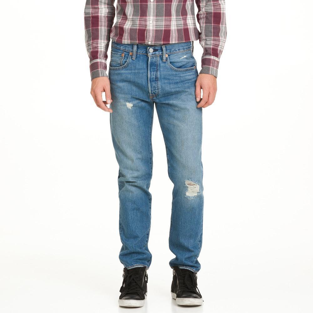 Sélection de Jeans en Promotion - Ex: Jean Levi's 511 Slim pour homme (Tailles 42 et 44)