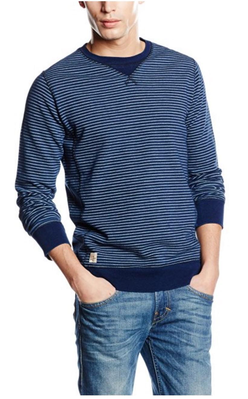Sweat-shirt Celio Decute - Coupe droite, Taille S