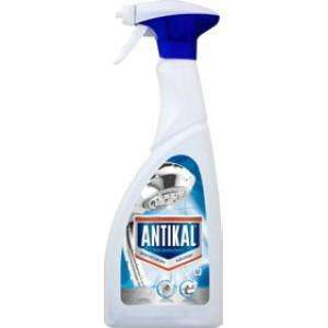 2 Spray anti-calcaire Antikal (via BDR de 1€)