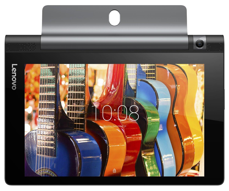 "Tablette 8"" Lenovo Yoga Tablet 3 850L WiFi / 4G Noir - IPS HD, Snapdragon MSM 8009 1,3 GHz, RAM 1Go, 16Go"