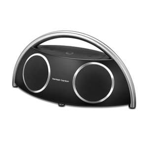 Enceinte nomade Harman Kardon GO + Play Wireless - Reconditionné