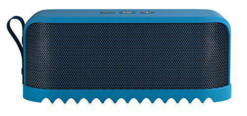 Enceinte Bluetooth Jabra Solemate - NFC Antichoc - 9 Watts - différents coloris