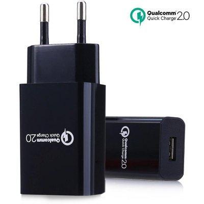 Chargeur secteur USB (QuickCharge 2.0)