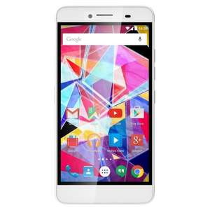 Archos Diamond Plus Silver (MT6753, 2 Go RAM, 16 Go ROM + port SD)
