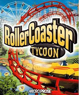 RollerCoaster Tycoon 1, 2 et 3 sur PC