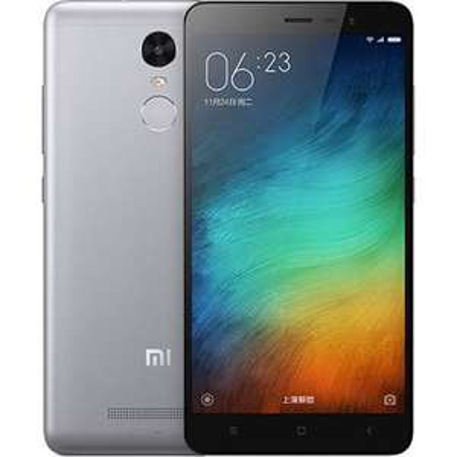 "Sélection de smartphones Xiaomi en promotion - Ex : Smartphone 5.5"" Xiaomi Redmi Note 3 Pro - RAM 2 Go, ROM 16 Go (Version internationale)"