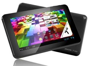"Tablette 7"" Arnova 7i G3 - ARM Cortex (1 Ghz), RAM 1024 Mo, 4 Go, Android 4.1 / Via Buyster"