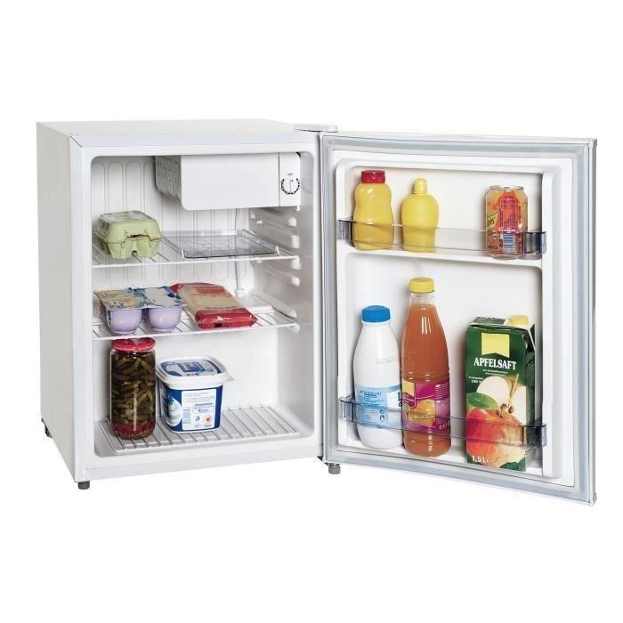 Réfrigérateur cube Frigelux CUBE72A++ -  72 litres