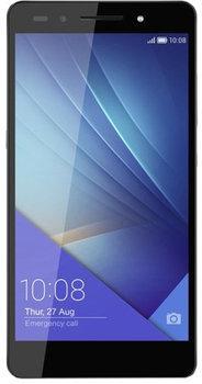 "Smartphone 5.2"" Honor 7 - 16 Go, Argent ou Gris"