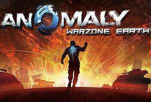 Jeu PC/Mac (Steam) Anomaly Warzone Earth Gratuit (Au lieu de 9.99€)