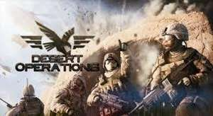 DLC Desert Operations: Queen Package gratuit sur PC (Coût du DLC : $15)