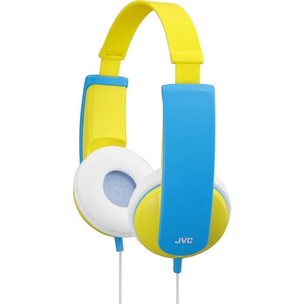 Casque audio enfant JVC HA-KD5-Y-E