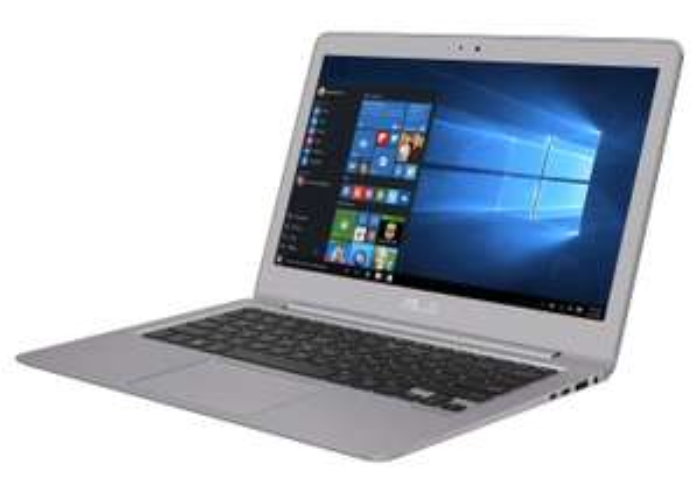 """PC portable 13.3"""" full HD Asus ZenBook UX330UA-FC006T (i5-6200U, 8 Go de RAM, 256 Go en SSD)"""