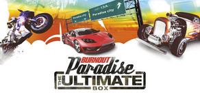 Burnout Paradise sur PC