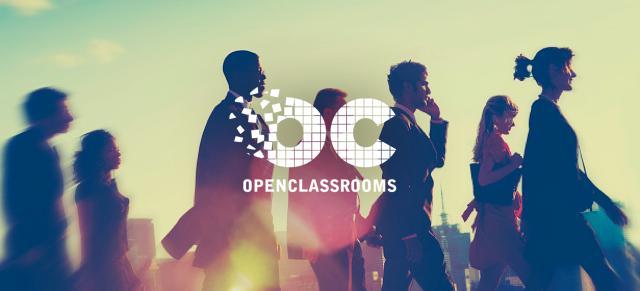Abonnement premium d'un an à OpenClassroom