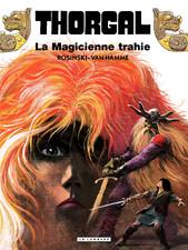 BD - Thorgal Tome 01: La Magicienne trahie