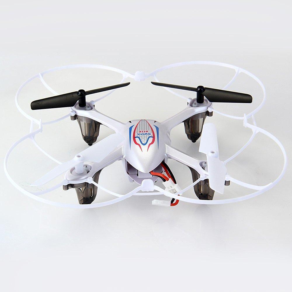 Mini-drone quadcoptère SYMA X11C