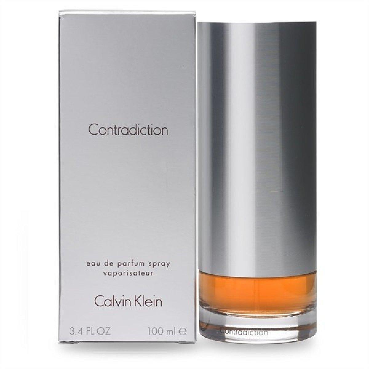 Eau de parfum Calvin Klein - vaporisateur de 100 ml