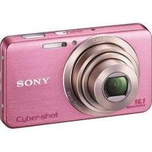 Sony Appareil photo DSC-W630 rose