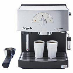 Machine expresso Magimix 11401 Manuel 19 bars