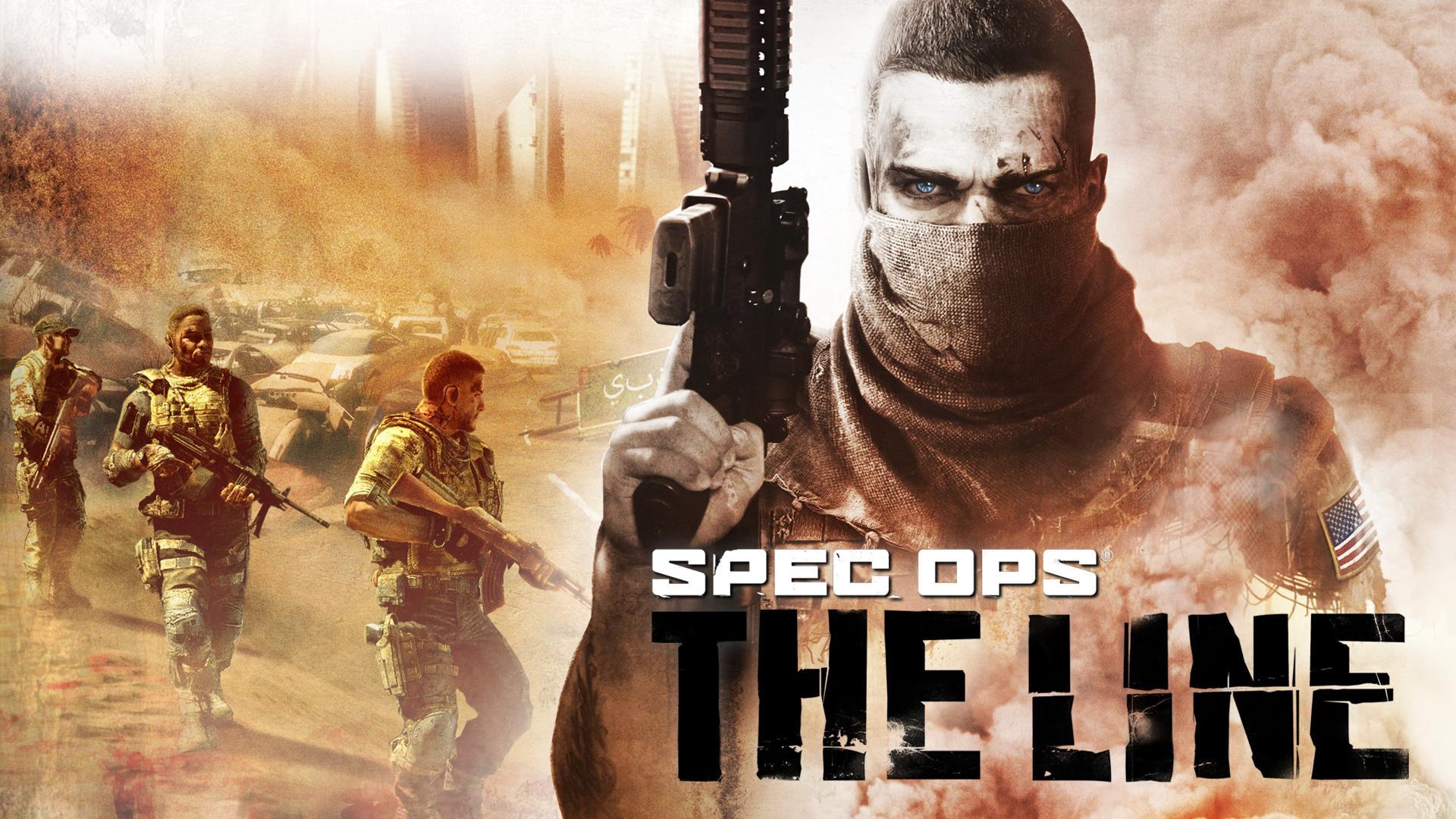 Spec Ops: The Line +  Sid Meier's Pirates! + 1 Jeu Mystery Pack (aléatoire) sur PC (Dématérialisés - Steam)