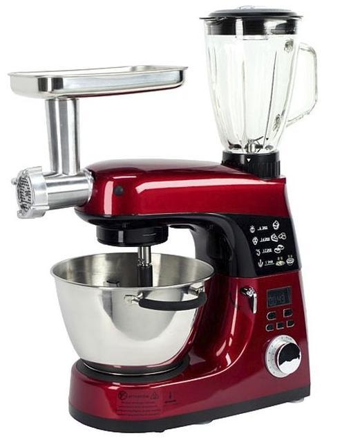 Sélection de produits 100% remboursés - Ex: Robot Cuiseur Multifonction Kitchen + 3 bons d'achat de 83.33€ (utilisables dès 200€ d'achat)