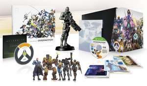 Overwatch Edition Collector sur PS4 ou Xbox One