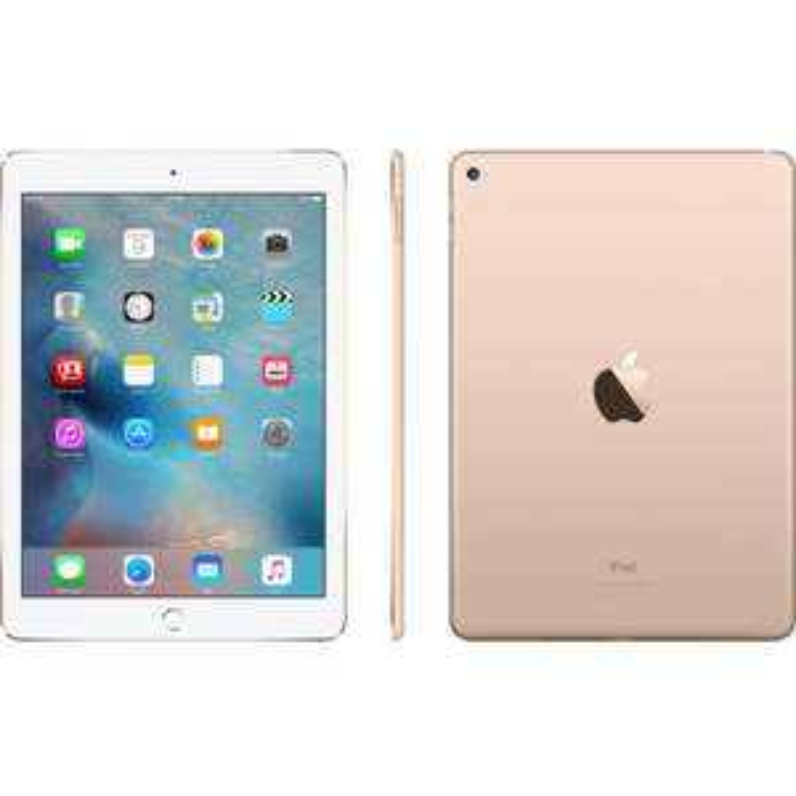 10% de rabais sur tous les iPad. ex.: iPad Air 2 Wi-Fi 128 Go (Frontaliers Suisse)