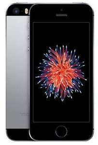 "Smartphone 4"" Apple iPhone SE - 64 Go, Gris"