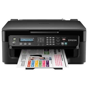 Imprimante tout-en-un Epson WF2510WF -Wifi