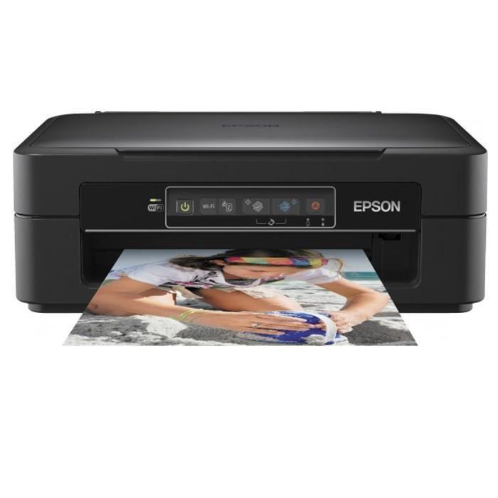 Imprimante multifonction Epson XP 235 - WiFi, Jet d'encre, Couleur