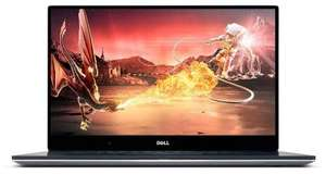 """PC Portable 15.6"""" Dell XPS 15 - Full HD InfinityEdge, i7-6700HQ, RAM 16 Go, SSD PCIe 512 Go, GTX 960M"""