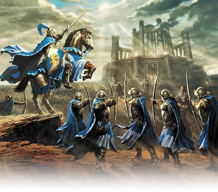 Sélection de jeux Might & Magic en promotion sur PC (Dématérialisés - Steam) - Ex : Heroes III HD Edition