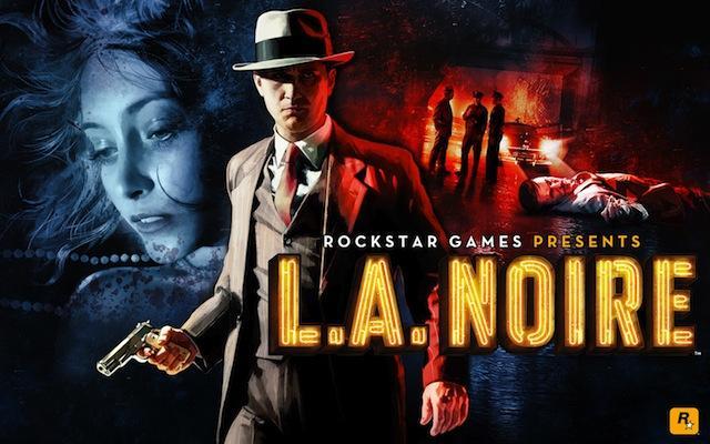 Sélection de jeux Rockstar Games en promo - Ex : L.A. Noire Complete Edition sur PC (Dématérialisé)