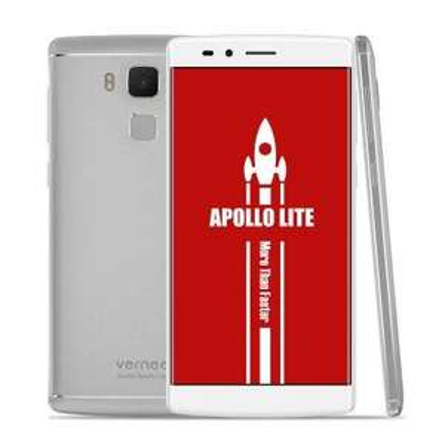 "Smartphone 5,5"" Vernee Apollo Lite Dual SIM - FHD, Deca-core MTK6797 Helio X20, Ram 4Go, 32Go, Android 6.0"