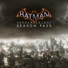 Season Pass de Batman Arkham Knight sur PS4