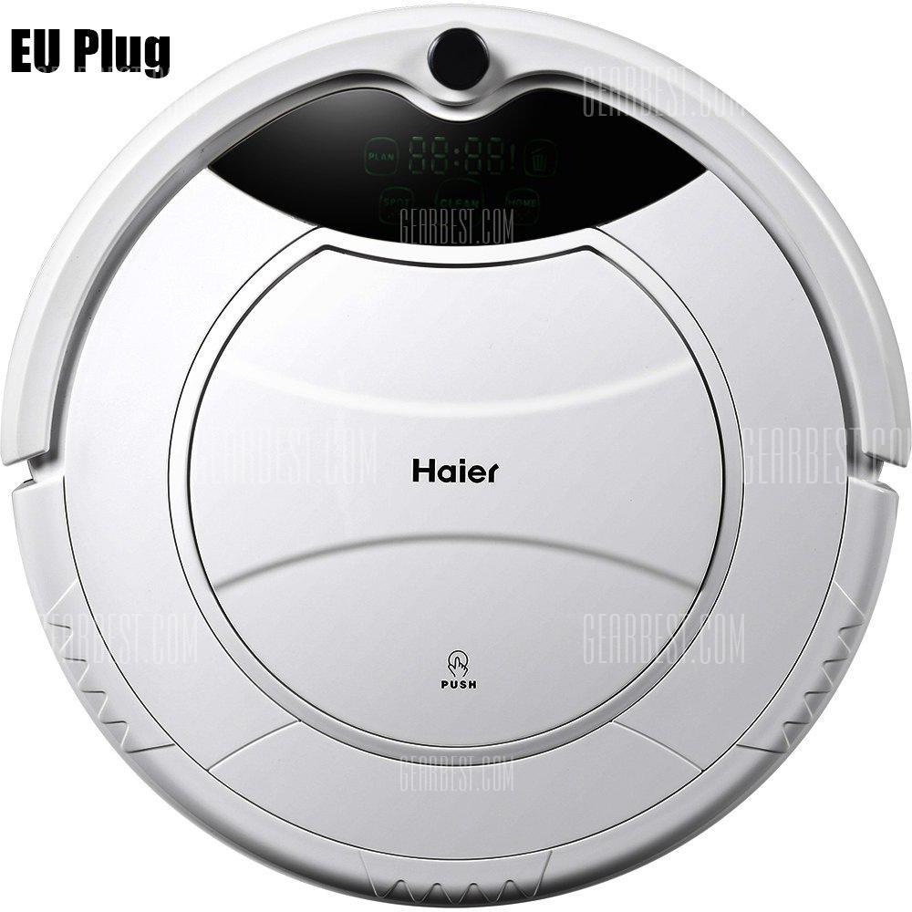 Aspirateur robot Haier SWR-T320 Pathfinder - or