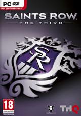 Saints Row : The Third  PC Steam