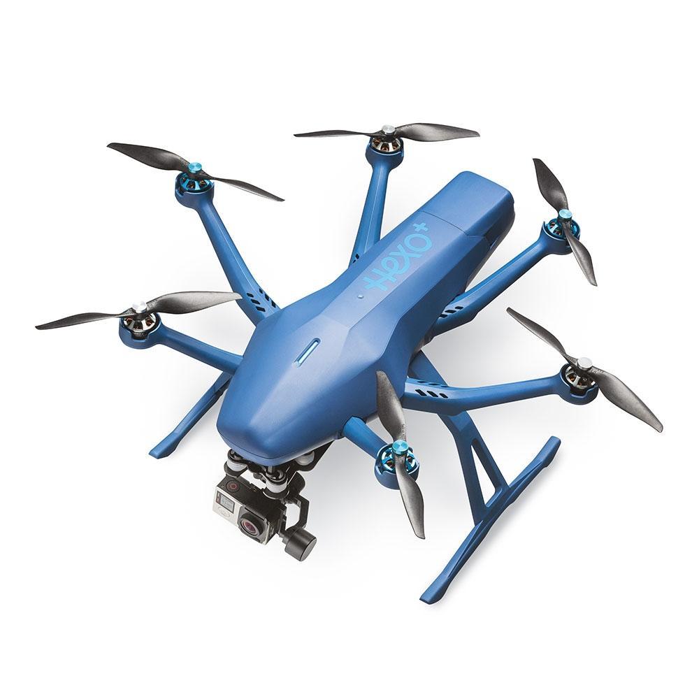 Drone suiveur Hexo+ - Autonome, sans camera