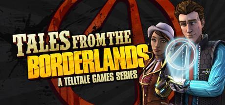 Jusqu'à 80% de réduction une sélection de jeux  (Telltale, Nival, Wordplay ...) - Ex : Tales from the Borderlands