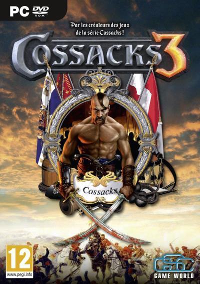 Cossacks 3 sur PC